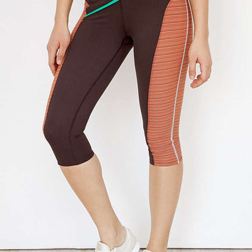 Without Walls Split Side Knee Cropped Legging - Urban Outfitters
