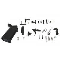 Palmetto State Armory MOE LPK - Black - Lower Parts Kits - Lower Parts - AR-15