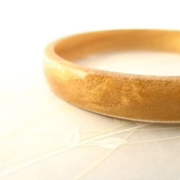 Gold bracelet , honey bracelet , Resin Bangle , Bracelet Jewelry , Golden Bangle ,Thin Bracelet , Bangle Jewellery , Women band bracelet