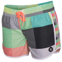 "Hurley Supersuede 5"" Beachrider Womens Boardshorts 