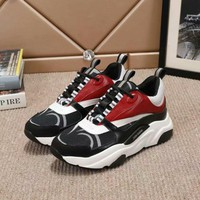 Dior Fashion Casual Running Sport Shoes Sneakers Slipper Sandals High Heels Shoes