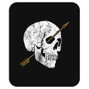 arrow Mousepad