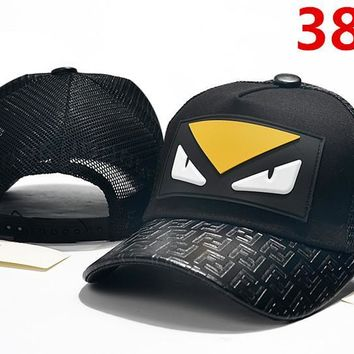 FENDI Cap Hat 3833