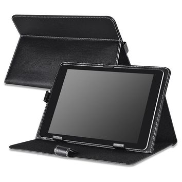 Folding Universal PU Leather Stand Case Cover Skin for 10 Inch Tablet Android