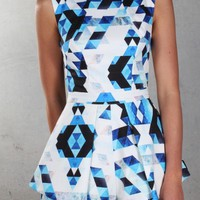 Pixel Playsuit - Playsuits - Shop by Product - Womens