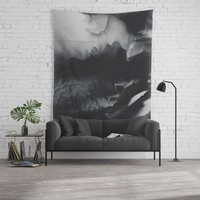 Breakdown Wall Tapestry by duckyb