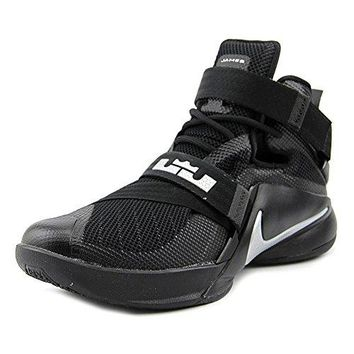 Nike Men's Lebron Soldier IX Basketball Shoe