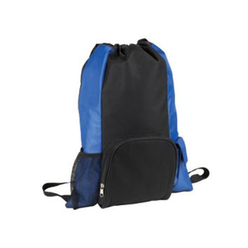 Islander Drawstring Tote/Backpack In One