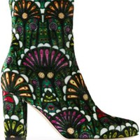 Brian Atwood 'talise' Boots - Julian Fashion - Farfetch.com
