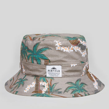 Penfield Baker Bucket Hat | Size?