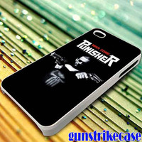 Punisher 2 for iPhone, iPod, Samsung Galaxy, HTC One, Nexus **