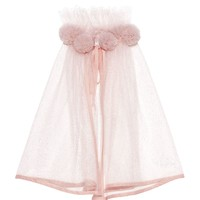 Tutu Du Monde Cosmic Dust Cape in Blush *RENTAL*