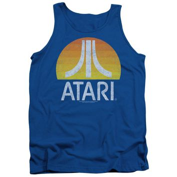 Atari - Sunrise Eroded Adult Tank