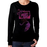 Women's Podcast Welcome To Night Vale Radio Cat T-Shirts
