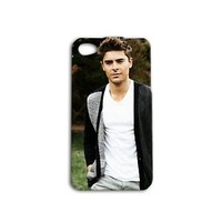 Cute Disney Zac Efron Adorable Phone Case iPhone Hot Cover Cool Hip Hipster Fun