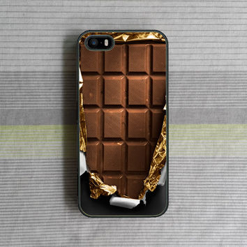 iPhone 5S Case , iPhone 5C Case , iPhone 5 Case , iPhone 4S Case , iPhone 4 Case , Chocolate