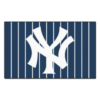 New York Yankees MLB Floor Rug (4'x6')