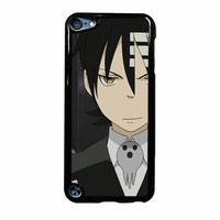 Death the Kid Soul Eater 2 iPod Touch 5 Case