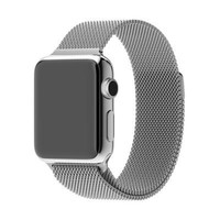 Milanese Loop band & Link Bracelet Stainless steel strap for apple watch 42mm 38mm Watchband for Apple Watch Series 2
