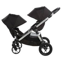 Baby Jogger® City Select Stroller with Second Seat