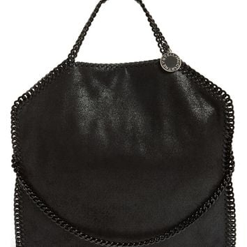 Stella McCartney Falabella Shaggy Deer Faux Leather Tote | Nordstrom