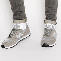 New Balance | New Balance 373 Sneakers at ASOS