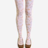 Pusheen the Cat Tights | Hey Chickadee