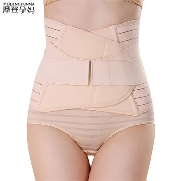 Nerlero Postpartum Belly Band&Support New After Pregnancy Belt Belly Maternity Bandage Band Pregnant Women Shapewear Clothes