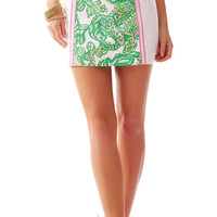 Lilly Pulitzer Tate Panel Skirt