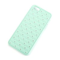 Studded iPhone 5 and 5s Cover | Claire's