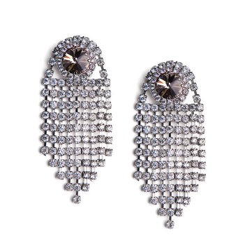 Courtney Lee Collection | Taylor Earrings