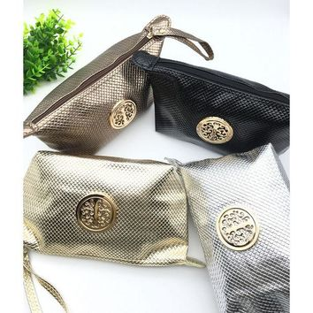 DCCKHG7 Multifunctional Women Make Up Bags Wash Pouch Waterproof  Cosmetic case Toiletry Bag Travel Bags For Ladies