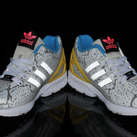 Adidas ZX Flux (Reflective Snake Pack 1) - ZXF027
