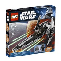 LEGO Star Wars Imperial V-wing Starfighter 7915