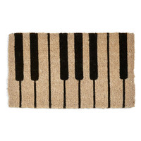 Keys to the Kingdom Doormat | Mod Retro Vintage Decor Accessories | ModCloth.com