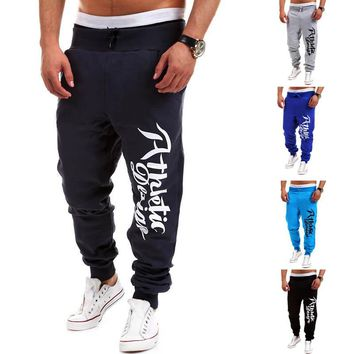 Fashion 2015 Harem Pants New Style Casual Skinny Sweatpants Leisure Pants Trousers Drop Crotch Pants Men Joggers Sarouel