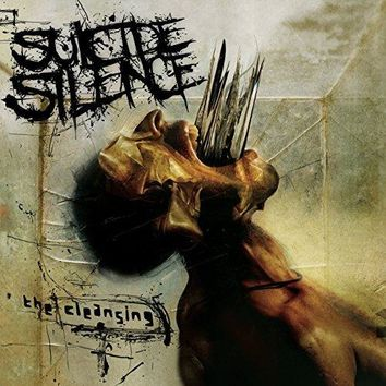 Suicide Silence - The Cleansing [Explicit]