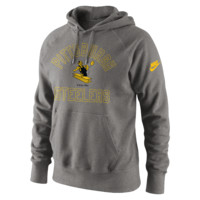 Nike 2015 Historic Marks (NFL Steelers) Men's Hoodie