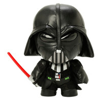 Funko Star Wars Darth Vader Fabrikations Plush