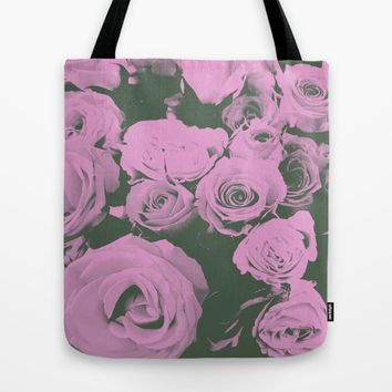 Mother May I Tote Bag by Ducky B
