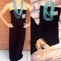 THE AUBREE MAXI DRESS