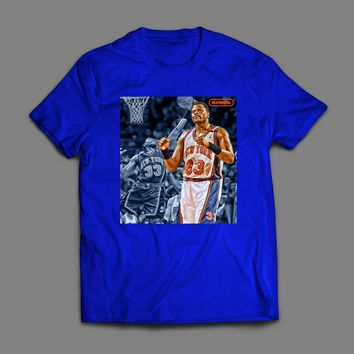 OLD SKOOL PATRICK EWING LEGEND T-SHIRT