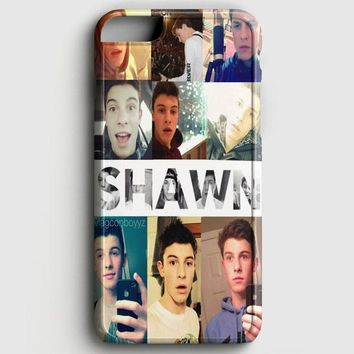 Shawn Mendes iPhone 8 Case