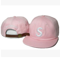 Perfect Supreme Women Men Embroidery Hip Hop Baseball Cap Hat