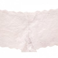 Lace Panties Rouge