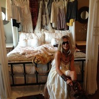 Gypsy Heart Dress style pic on Free People