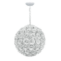 Le Fleur Pendant | Wall Decor | Ballard Designs