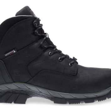 """Wolverine GLACIER ICE WATERPROOF INSULATED CARBONMAX 6"""" Boots"""