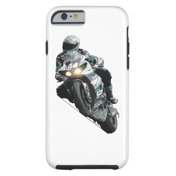 Yamaha R1 Racing Barely There iPhone 6 Case