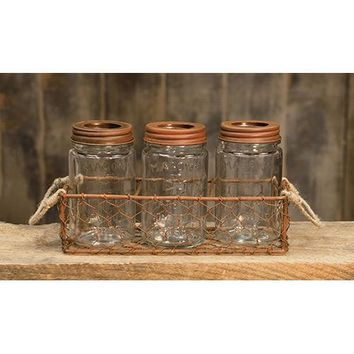 Dining Table Caddy